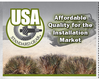 Affordable Quality for the Installation Market