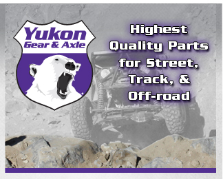 Highest Quality for Street, Track, & Offroad