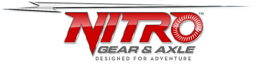 Nitro Gear and Axle