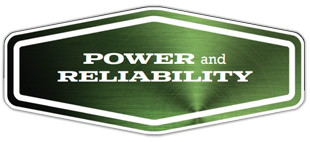 PurePower Technologies Turbochargers - Power and Reliability