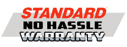 Standard Motor Parts INC - 3 Year - 36000 Mile Warranty