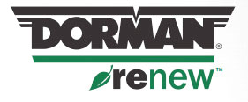 Dorman renew - parts for a greener generation