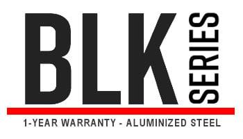 MBRP Black Series Exhaust