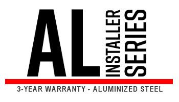 MBRP Installer Series Exhaust