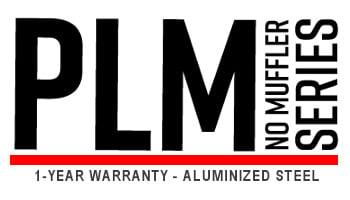 MBRP PLM Series Exhaust