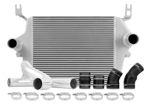 Mishimoto Intercooler and Boot Kit