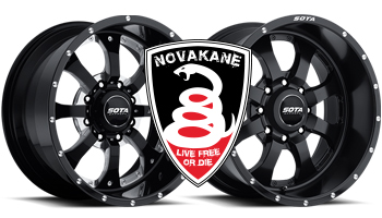 SOTA Offroad Wheels - NOVAKANE Category