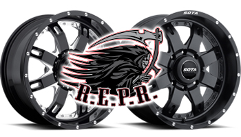 SOTA Offroad Wheels - REPR Category