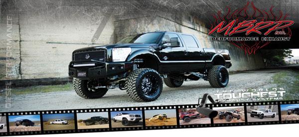Dodge Cummins Chevy GMC Duramax Ford PowerStroke Diesel Parts