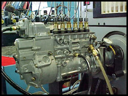 Stock P7100 Injection Pumps Dodge 5 9L 12V