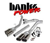 Exhaust Systems - Dodge 6.7L - Banks - Dodge 6.7L