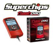 Electronic Performance - GM Duramax LML LGH - Superchips - GM Duramax LML LGH