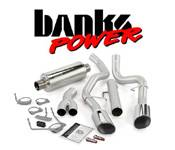 Exhaust Systems - 03-07 Dodge 5.9L - Banks - 03-07 Dodge 5.9L