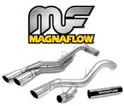 Exhaust Systems - 03-07 Dodge 5.9L - MagnaFlow - 03-07 Dodge 5.9L