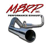 Exhaust Systems - 03-07 Dodge 5.9L - MBRP - 03-07 Dodge 5.9L