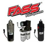 Fuel System Components - GM Duramax LMM - FASS® Products - GM Duramax LMM