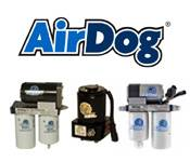 Fuel Pumps, Injection Pumps and Injectors - GM Duramax LMM - AirDog® Products - GM Duramax LMM