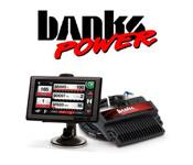 Braking Solutions - GM Duramax LMM - Banks
