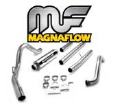 Exhaust Systems - 03-07 Ford 6.0L - MagnaFlow - 03-07 Ford 6.0L