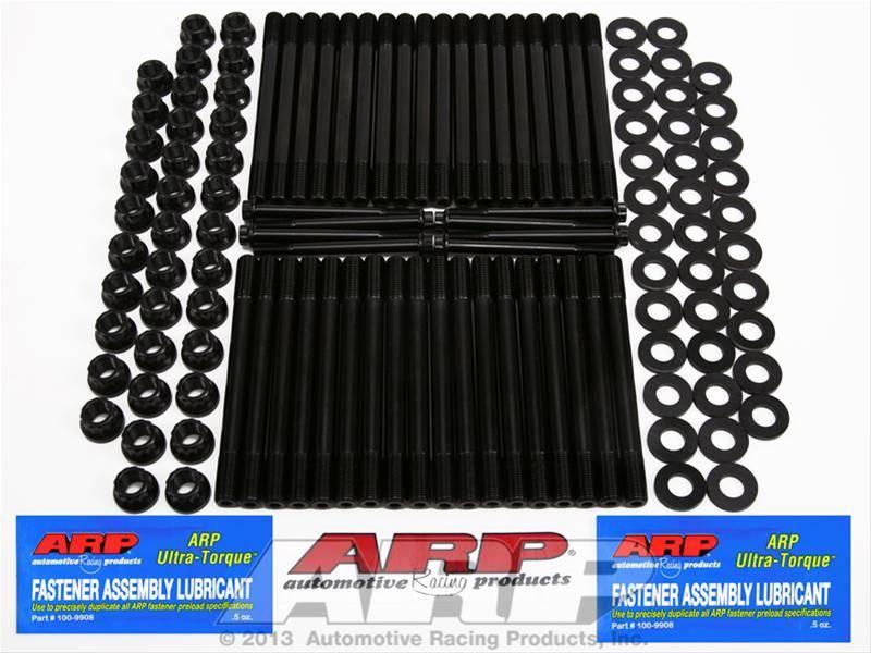 ARP FOR GM 6.6L Duramax balancer bolt kit  BOLT ONLY