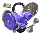 ATS Heavy Duty Transmissions - 03-07 Dodge 5.9L - ATS - Automatic Transmission Packages - Late 04-05 Dodge 48RE