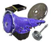 ATS Heavy Duty Transmissions - 94-98 Dodge 5.9L - ATS - Automatic Transmisson Packages - 94 - 95 Dodge 5.9L