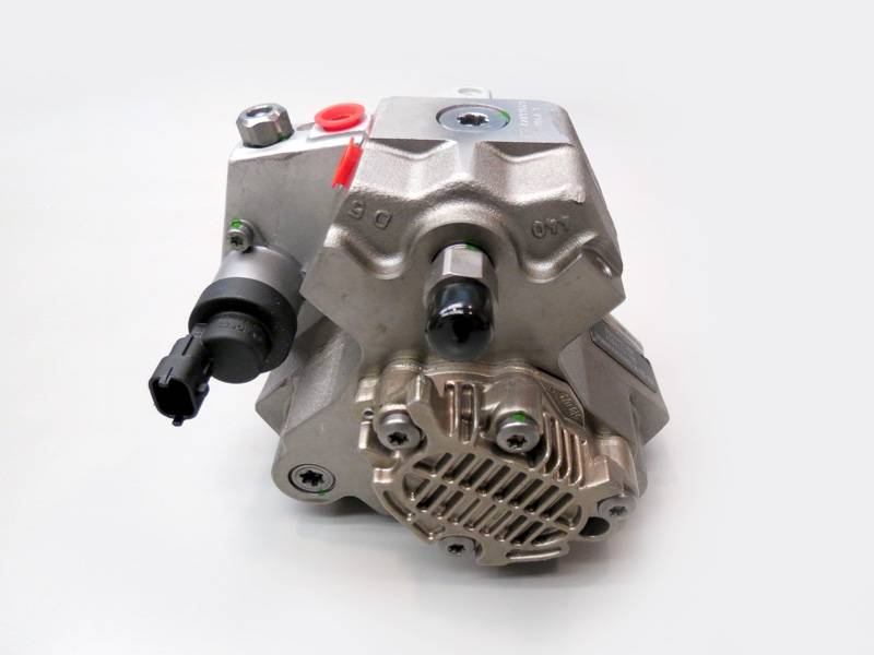 stock cp injection pump   dodge