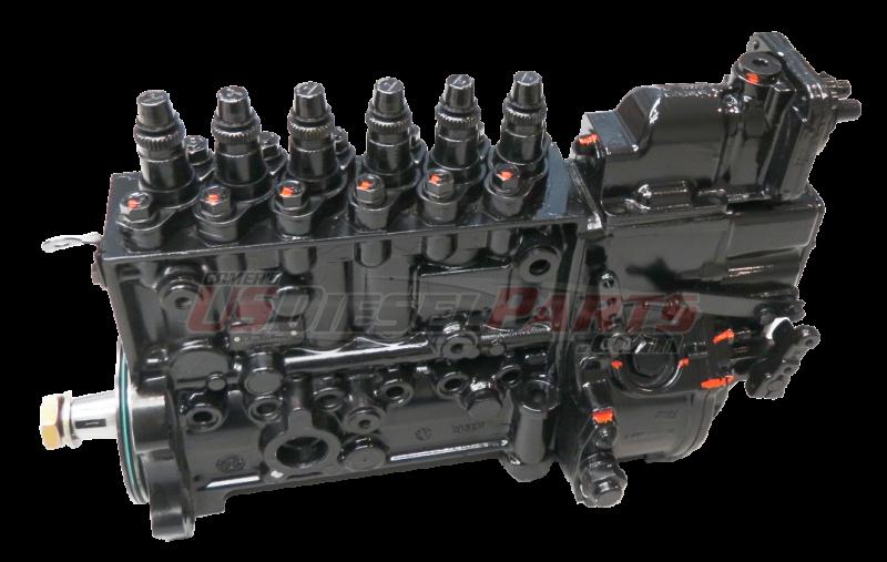 P7100 Injection Pump Dodge 5 9L 12V