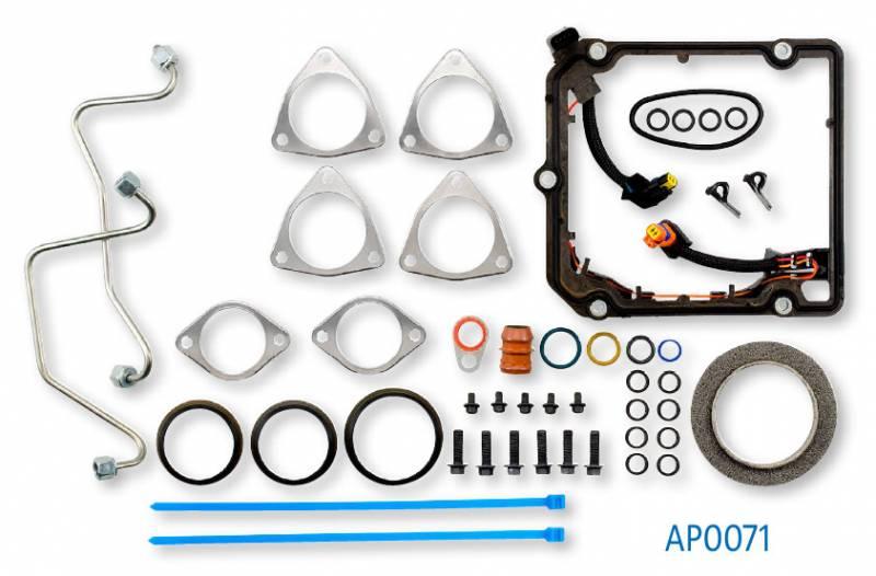 Remanufactured High-Pressure Fuel Pump (HPFP) - 08-10 Ford ...