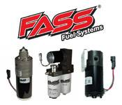 Fuel Pumps, Injection Pumps and Injectors - GM Duramax LML LGH - FASS® Fuel Air Separation Systems - GM Duramax LML LGH