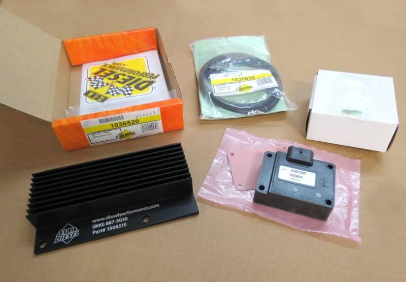 1998 chevy 6.5 turbo diesel pmd