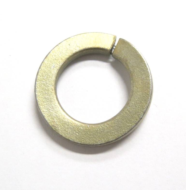 Lock Washer for P7100 Injection Pump Drive Shaft - 94-98