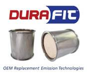 DPF Services - DPF Replacement