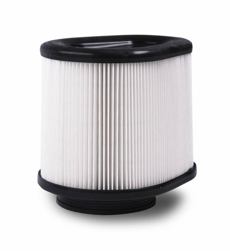 how to clean cold air intake filter