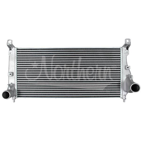 Charge Air Cooler : Charge air cooler chevrolet siverado gmc