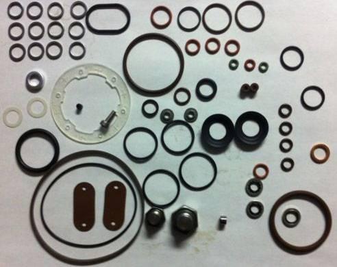 Roosa Master//Stanadyne Diesel Injection Pump Seal Kit 24371 DB//JDB//DC Pumps