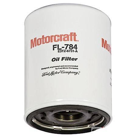 Motorcraft Motorcraft Oil Filter Fl Ford  L Idi