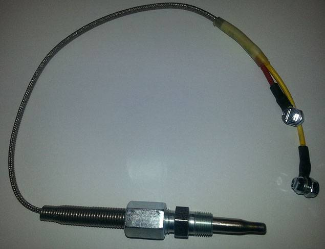 ISSPRO Adjustable Thermocouple