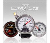 Auto Meter - 08-10 Ford 6.4L - Ultra-Lite II Series - 08-10 Ford 6.4L