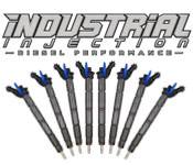 Injectors - 2011+ Ford 6.7L - Industrial Injection Injectors & Nozzles - Ford 6.7L