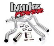 Exhaust Systems - GM Duramax LBZ - Banks - GM Duramax LBZ