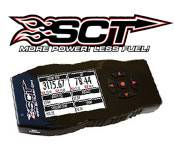 Electronic Performance - GM Duramax LLY - SCT - GM Duramax LLY