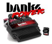 Braking Solutions - GM Duramax LLY - Banks - GM Duramax LLY