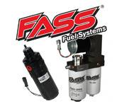 Fuel Pumps, Injection Pumps and Injectors - 98.5-02 Dodge 24V - FASS® Products - 98.5-02 Dodge 24V