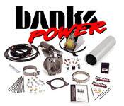 Braking Solutions - 98.5-02 Dodge 24V - Banks - 98.5-02 Dodge 24V