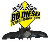 Exhaust Systems - 98.5-02 Dodge 24V - BD Power - 98.5-02 Dodge 24V