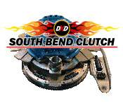 Transmissions - 08-10 Ford 6.4L - Heavy Duty Clutch Kits - 08-10 Ford 6.4L