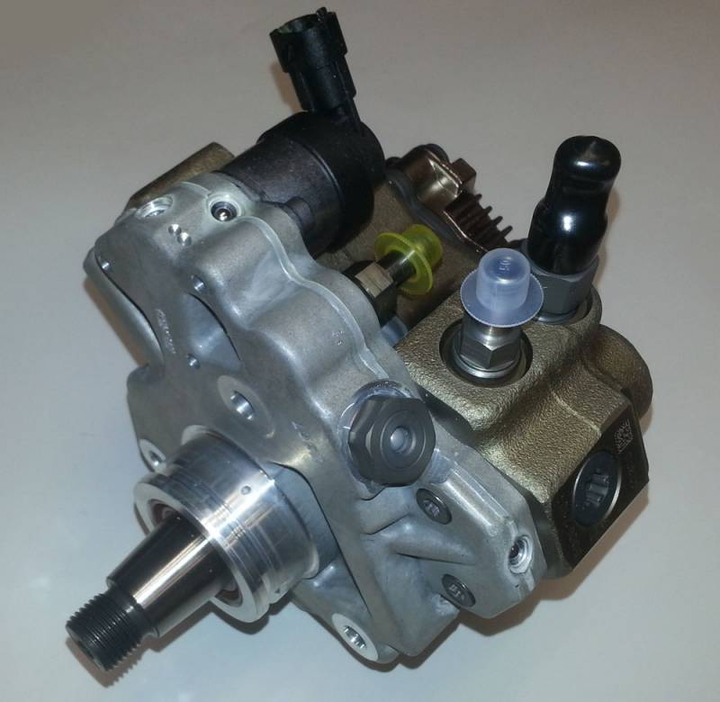 the inner workings of a cp3 high pressure pump dodge cummins additionally cp3 injection pumps dodge 67l cummins also new bosch cp3 injection pump chevy duramax lbz lmm besides inside the bosch cp3 injection pump diesel power magazine in addition cp3 mon rail dodge cummins injection pumps industrial. on bosch cp3 injector parts breakdown