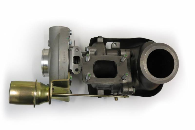 GM3 Turbocharger - New - Chevy GMC 6.5L