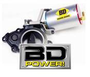 Braking Solutions - 94-97 Ford 7.3L - BD Power - 94-97 Ford 7.3L